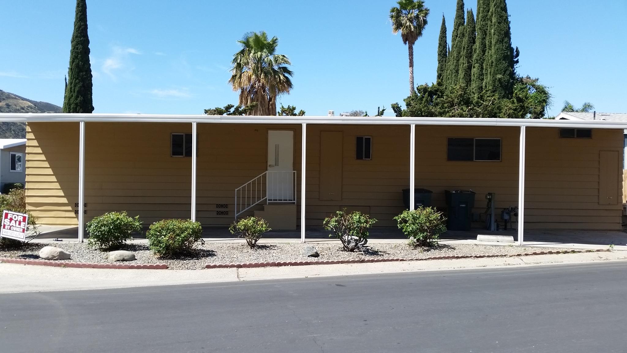 Mobile Homes For Sale Near Huntington Beach